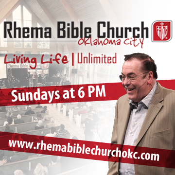 What Rhema Is, and the Vision of Rhema